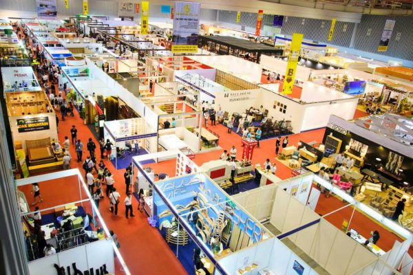 Fairs and Exhibition Services